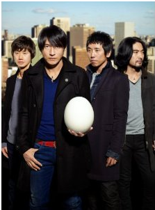 Mr.Children stadium tour 2011 セットリスト 2-1